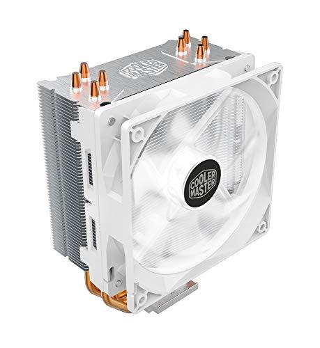 Cooler Master Hyper 212 LED White Edition Procesador Enfriador