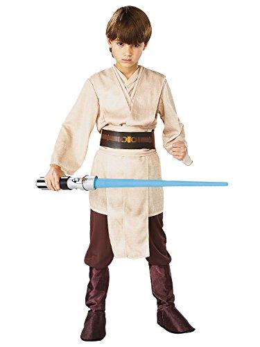 Lucas–st-630604s–Kostüm Luxe Jedi–Größe S