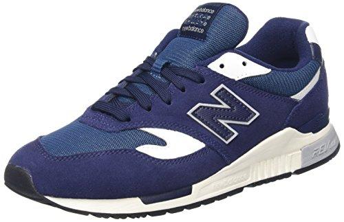 New Balance Ml840V1, Sneaker Uomo, Blu (Blue), 40.5 EU