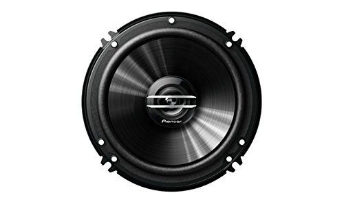 Pioneer G-Series TS-G1620S 2-Way Speaker (Black)