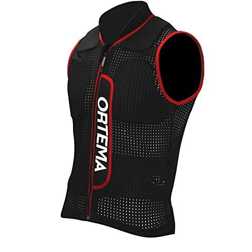 ORTEMA Ortho-Max Protektoren Weste Größe: XL Protektor Safety