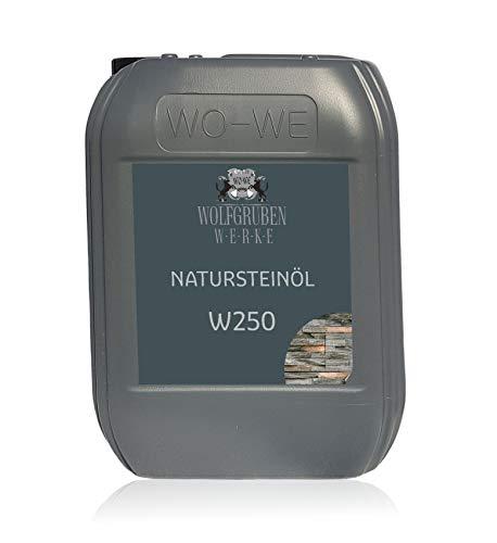 Natursteinöl Steinöl Öl Stein für Marmor Mosaik Naturstein Steinreniger - 5L