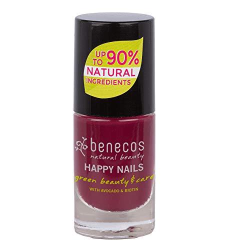 Benecos Nagellak Desire, 5ml