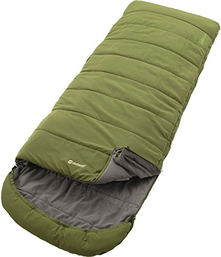 Outwell Colibri Lux sac de couchage synthétique