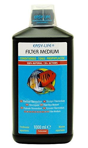 38 Verschiedene Easy Life Sorten und Größen 250 ml - 5 Liter Profito, Carbo, Kalium, AlgExit, BlueExit, Voogle UVM. (Easy Life Filter 1 L)
