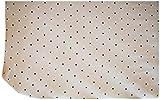 Prince Lionheart – Protector de colchón Impermeable para Cuna (70 x 140 cm)