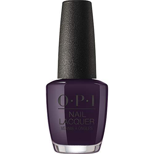 OPI Nail Lacquer Nagellack, Good Girls Gone Plaid, 1er Pack (1 x 15 ml)
