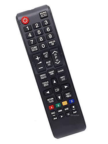 Universal Fernbedienung für Samsung Smart TV BN59-01175N AA59-00743A AA59-00603A AA59-00741A AA59-00786A AA59-00602A BN59-01247A