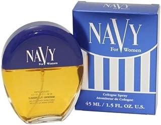 NAVY Perfume. COLOGNE SPRAY 1.5 oz / 45 ml By Dana - Womens