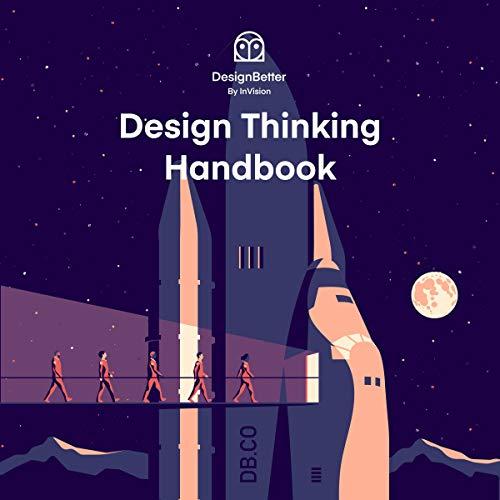 Design Thinking Handbook  By  cover art