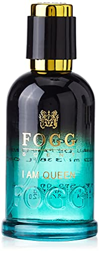 Fogg I Am Queen Scent For Women, 100ml
