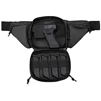 Best fanny pack holsters Reviews