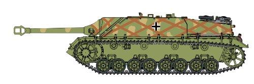 1/35 Jagdpanzer IV L/48 + \
