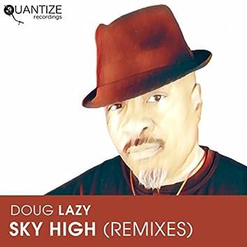 Sky High (Remixes)