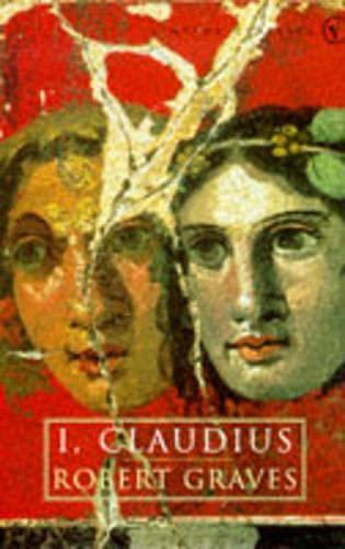 I, Claudius (Vintage classics)