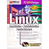 LINUX. Avec CD-Rom et disquette - Editions Micro Application - 21/06/1999
