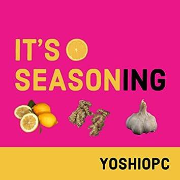 Seasonning