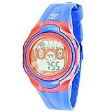 Seva Import 7001452 Reloj Barcelona, Azul, S