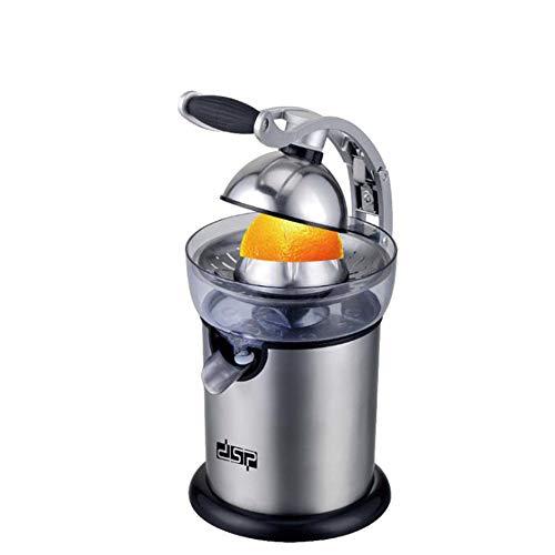 NIHE Exprimidor de cítricos, Exprimidor doméstico de limón y Naranja, Exprimidor de Acero...