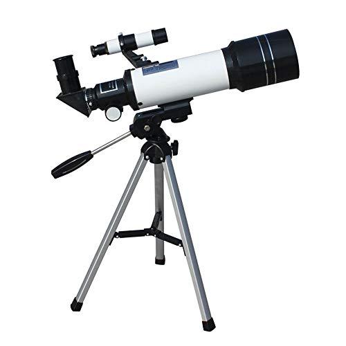 DKEE Binoculars Kinder Teleskop/Erde Und Stern-Finder Ferngläser/Maximale Vergrößerung: 150
