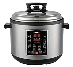GoWISE USA GW22637 electric pressure cooker