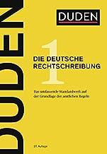 Scaricare Libri Dudenredaktion: Duden 01 - Die deutsche Rechtschreibung PDF
