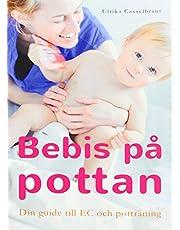 Bebis på pottan : din guide till EC och potträning