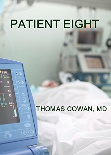 Patient Eight: A Medical Thriller (English Edition)