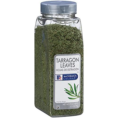 McCormick Culinary Tarragon Leaves, 3.5 oz