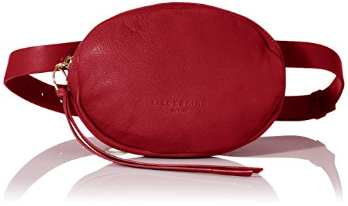 908-DVBelt Bag-Dive2G-dahlia red