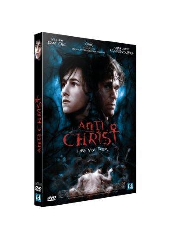 Antichrist by Willem Dafoe