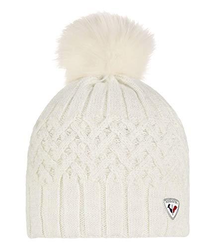 Rossignol W L3 Poly Weiß, Damen Kopfbedeckung, Größe One Size - Farbe White