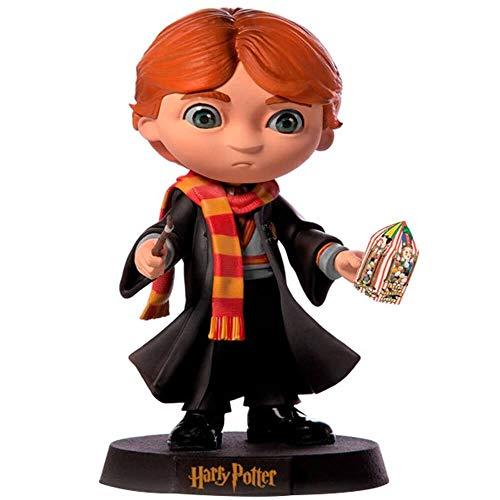 Minico - Ron Weasley - Harry Potter