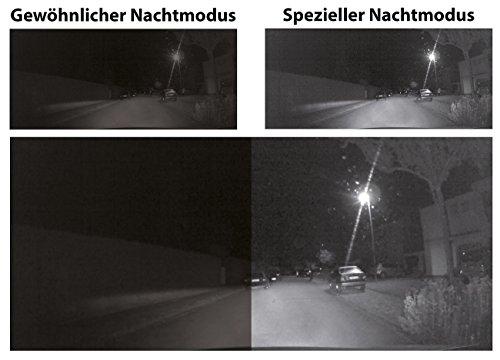 NavGear Full-HD-Dashcam MDV-2900 - 4