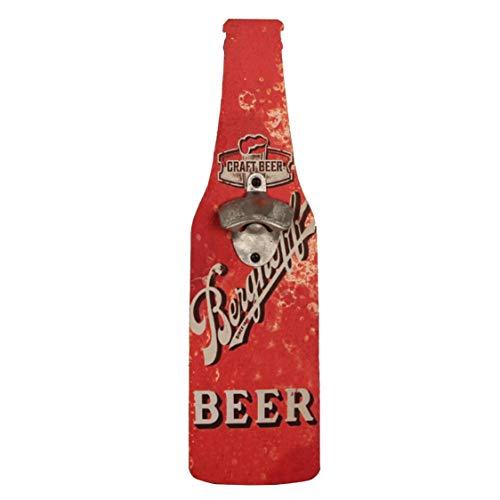 Apribottiglie da Parete Dynamovolition Apribottiglie da Birra retrò da Coca Cola Appeso a Parete Cafe Bar Ristorante Pendente da Parete in Stile Vintage Decorazioni per la casa retrò