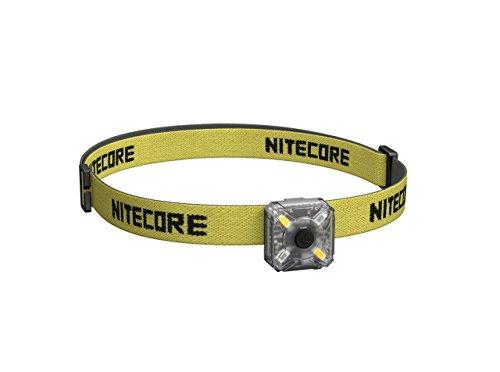 Nitecore NU05 Warnlicht Kit