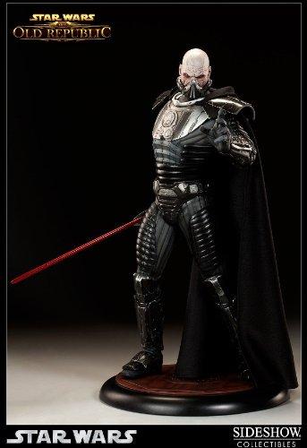 Star Wars Darth Malgus 1/4 Scale Premium Format Figure Statue