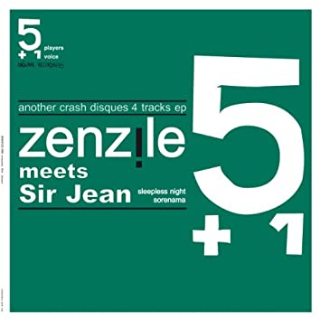 Zenzile Meets Sir Jean