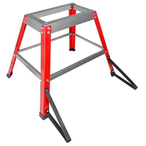Tafel voor CrosSFER bandzaag BS255 onderstel werktafel voor modelbouwzaag