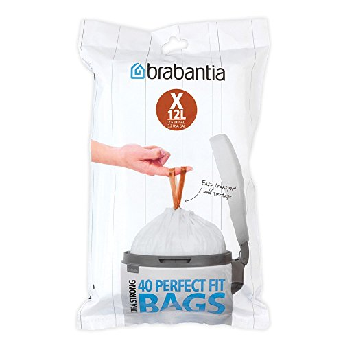 Brabantia Sac poubelle