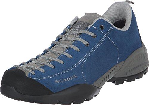 Scarpa Scarpa Mojito GTX Approachschuhe Hyper Blue