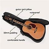 Immagine 2 asff borsa per chitarra guitar
