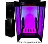 SuperCloset Grow Box LED...
