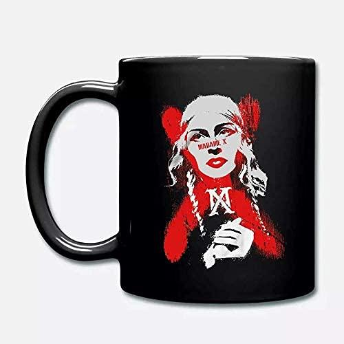 NA Tazza Madonna Madame X Tour 11 Oz