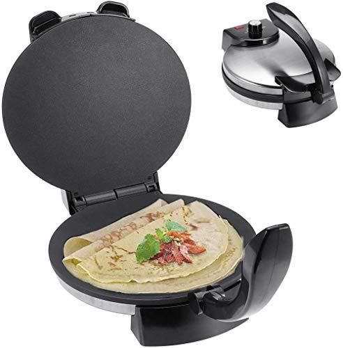 Küche Elektro Roti Crêpe Maker, Pizza, Chapati Fladenbrot Pizza Tortilla Maker 220V 2000W Kochgeschirr Gerät Backgeschirr