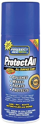 Protect All 62006 Spray Polish Aerosol - 6 oz.