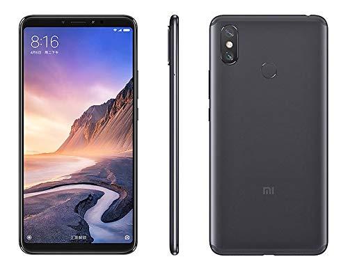 Xiaomi Mi MAX 3 - Smartphone DE 6.9