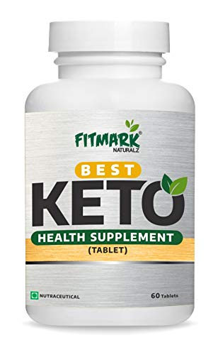 BELLA PIERRE fitmark Keto Natural Weight Loss Capsules and Advanced...