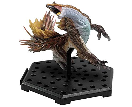 Monster Hunter Figure Builder Standart Plus Vol.16 Figur: Tobi Kadachi original & offiziell lizensiert