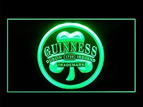 A111-g Guinness Beer Dublin Ireland Bar Neon Light Sign